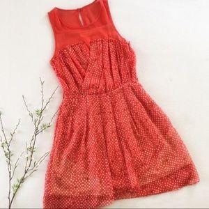SugarLips Chiffon Dress